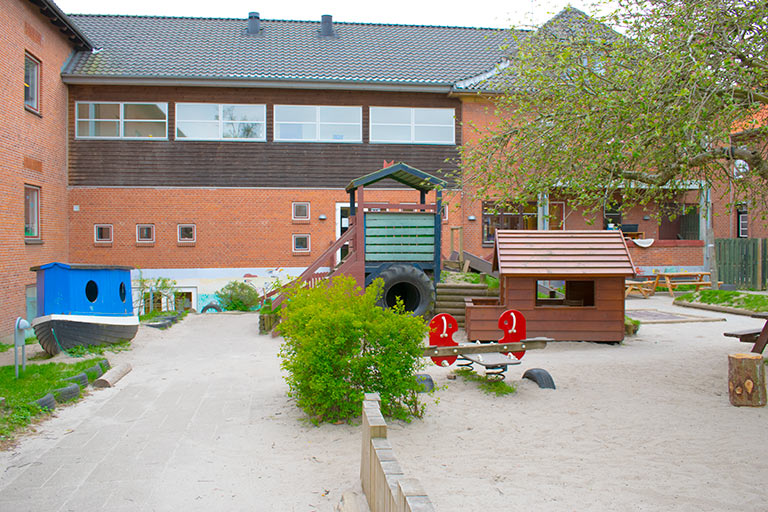 Deutsche Kindergärten Sonderburg Kontakt