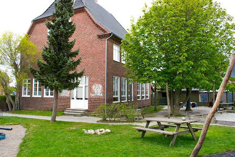 Ringreiterweg Hus